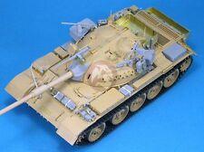 Legend 1/35 IDF Tiran-5 Tank Detailing Set (for Tamiya 35328) [with PE] LF1263