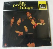 THE PRETTY THINGS (LP 33T) THE PRETTY THINGS   NEW SEALED