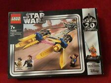 LEGO Star Wars Anakin's Podracer - 20th Anniversary Edition (75258),BNIB,