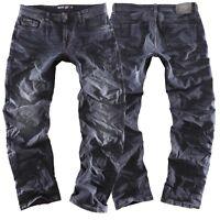 Big Seven Cade regular straight Herren Jeans Hose Übergröße oversize XXL neu 10090e2ea