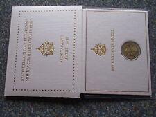 Vaticano 2 euro 2013 ST Besuch VACANTE MONETA COMMEMORATIVA VATICANO FILATELICA sedevancte