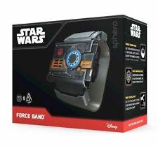 Sphero Star Wars Force Band in original box but manufacturer seal broken