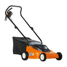 Oleo-Mac Electric Lawn Mower K40P, 38cm cut, 1.3kW, 15kg