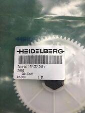Mv022048 Heidelberg Cdsm 102 Ink Sweep Gear Large