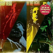 TOBY REDD 'IN THE LIGHT' US IMPORT LP MINT SEALED