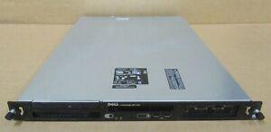 Dell PowerEdge SC1425 Xeon 3GHz 1GB Ram 2x 3.5 Bay 450W PSU 1U Server