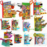 Style Animal Tails Cloth Books Infant Read Story Early Development Baby Soft Toy