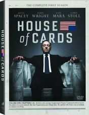 House of Cards: Season 1 - DVD
