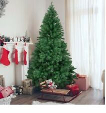Merry Christmas!! The Perfect Christmas Tree! Canadian Pine 6in Full Artificial