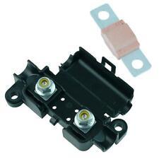 Midi / Strip Inline Fuse Holder + 125A Fuse Car Auto Automotive