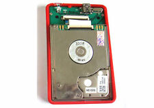 "Sintech USB external 1.8"" Toshiba Hitachi 40pin ZIF SSD HDD case enclosure+cable"