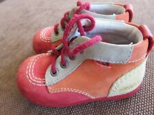 Chaussures Kickers fille taille 21