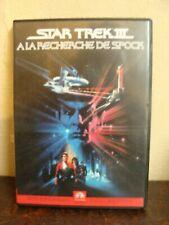 DVD - STAR TREK III - A la recherche de Spock - 2004 - Ang/Fr/Ital/Esp.