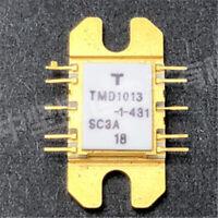 TMD1013-1 TMD1013 10.0~13.3GHz X,Ku-Band MICROWAVE RF POWER MMIC AMP TRANSISTOR