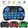 2.4G Mini Wireless Keyboard Fly Air Mouse Touchpad For PC Android Smart TV Box