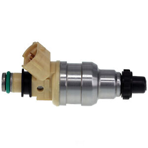 Remanufactured Multi Port Injector   GB Remanufacturing   832-11143