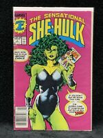 SENSATIONAL SHE-HULK #1/ uncirculated/ Disney/ Avengers/ Incredible Hulk/ Banner