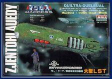 ARII Zjentohlauedy  Quiltra-Queleual Landing Ship Tank AR-332-300  Macross