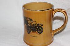 Mug Cup Tasse à café Beer Tankard Wade of Ireland Lanchester Car Club