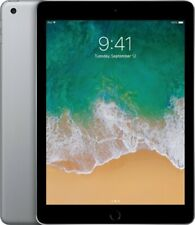 Apple iPad 2018 MR7J2 Wi-Fi 128GB - Gris