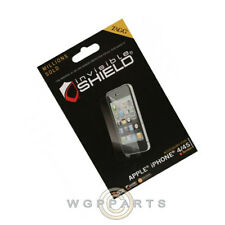 ZAGG Apple iPhone 4/i4S invisibleSHIELD LCD Screen Protector Case Cover Shell
