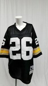 Mitchell & Ness 1976 Rod Woodson Pittsburgh Steelers Bicentennial Jersey 48/XL