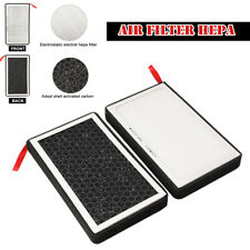 PCX HEPA Air filter with Activated Carbon Tesla Air Fit for Tesla Tesla Model 3
