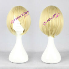 Axis Powers Hetalia Ouran High School Host Club cosplay wig shugo chara wig