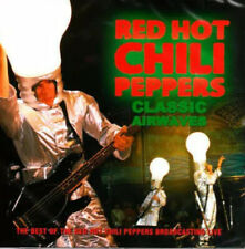 Red Hot Chili Peppers - Classic Airwaves - CD - NEW/SEALED