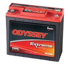 Odyssey PC680 Extreme Racing 25 12V High Power Battery