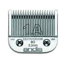 "Andis UltraEdge 1A Clipper Blade # 64205  1/8""  3.2mm"