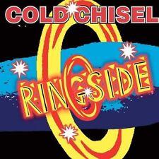 COLD CHISEL RINGSIDE 2 CD NEW