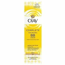 OLAY COMPLETE BB CREAM TINTED MOISTURISING CREAM - FAIR SPF 15 50ML