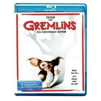 Gremlins [New Blu-ray] Anniversary Edition, Special Edition, Subtitled, Widesc