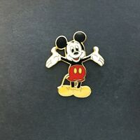 Mickey with arms - Stretched Out Disney Pin 383