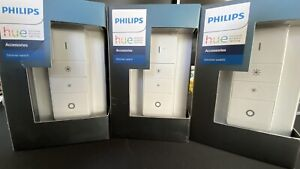 PHILIPS Hue Smart Wireless Dimmer Switch. Boxed
