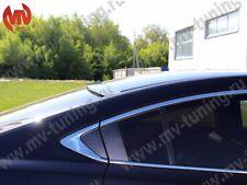 MV-Tuning Rear Roof Window Spoiler Lip Visor №2 Mazda 6 / Atenza GJ 2012-2017