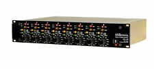 Millennia Media HV-3D8  8 Channel Solid State Preamplifier 3-300KHZ with 48V ...