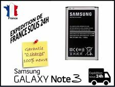 BATTERIE Interne NEUVE POUR SAMSUNG NOTE 3 N9005 B800BE-BC FABRICATION 2018