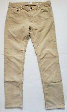 GANT Rugger The Cordster (Tan) Corduroy Pants Size 34x34