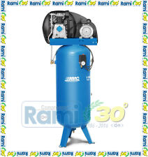 Compressore aria cinghia Verticale 150 lt ABAC A39B 150 VM3 - 3HP salva spazio