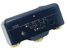 BZ-R814-A2  Basic Switch, Limit Switch 1NO/1NC 15 AMP