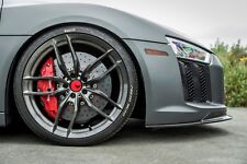 19 Inch Vorsteiner V-FF 105 Flow Forged Wheels Audi RS3 S3 8P 8V A3 A4 FL & PFL