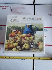 "Marjolein Bastin ""Harvest Time"" 750 Piece Jigsaw Puzzle - Natures Treasures NEW"