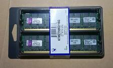 Kingston 16GB (2x8GB) DDR2 PC2-5300 ECC KTM2759K2/16G RAM 40V6128 43V7355