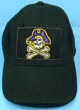 EAST CAROLINA PIRATES Adjustable Cap Hat *THE GAME*