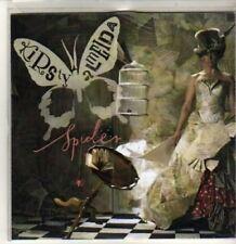 (BT846) Kirsty Almeida, Spider - DJ CD