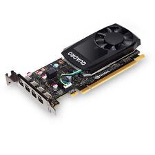 Tarjetas gráficas de ordenador con memoria GDDR 5 NVIDIA Quadro con memoria de 2GB