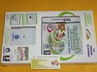 IL MIO COACH DI BENESSERE + CONTAPASSI Nintendo DS NUOVO SIGILLATO Uff. ITALIA