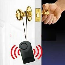 door handle alarm door touch alarm 120 dB anti-theft scaring alarm touch sensor